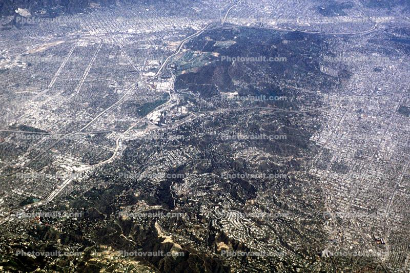Urban Sprawl, Hollywood