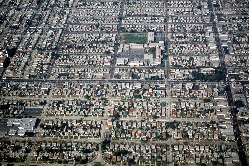 Urban Sprawl, Circuit Board