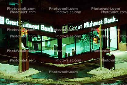 Great Midwest Bank, Downtown, Milwaukee