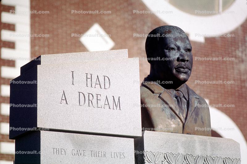 Brown Chapel AME Church, Selma, I had a dream, Martin Luther King, MLK