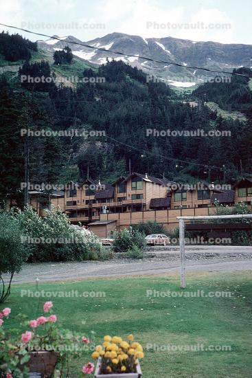 Alyeska Resort, Girwood