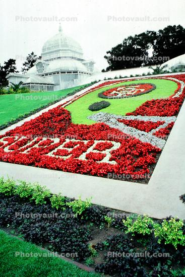 Super 49'rs, Helmet, Conservatory Of Flowers