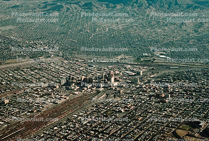 Ciudad Juarez, Mexican International Border, El Paso