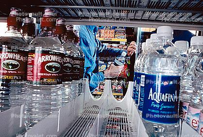 Convenience Store, Bottled Water, C-Store, Snack Food