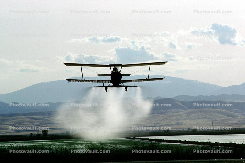 pesticide spraying, Flight, Flying, Airborne, Herbicide, Insecticide, sprayer, Crop Duster