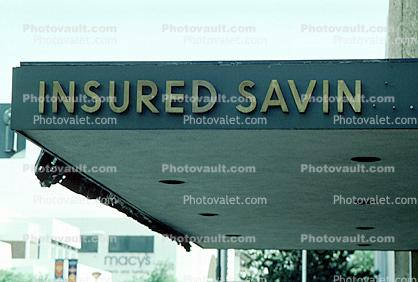 Insured Savings