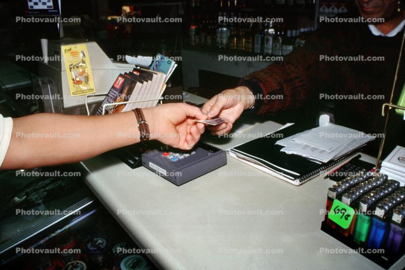 Credit Card, plastic, hands, transaction, payment