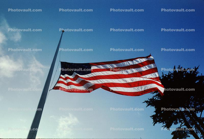 Old Glory, USA, United States of America