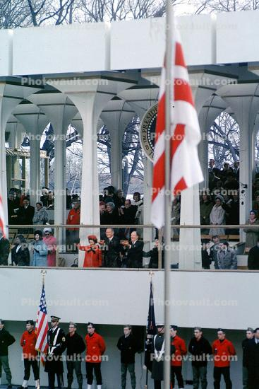 inauguration of Lyndon Baines Johnson, LBJ