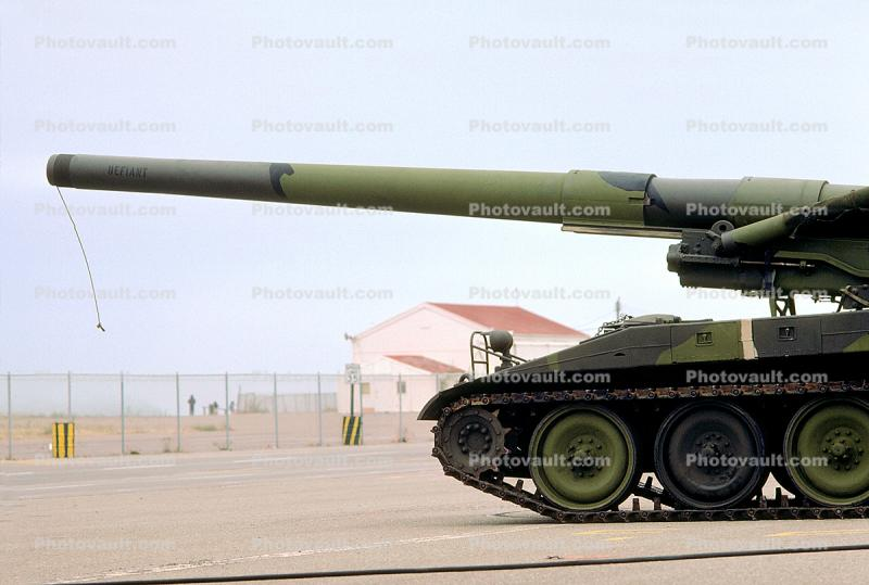 Self Propelled howitzer