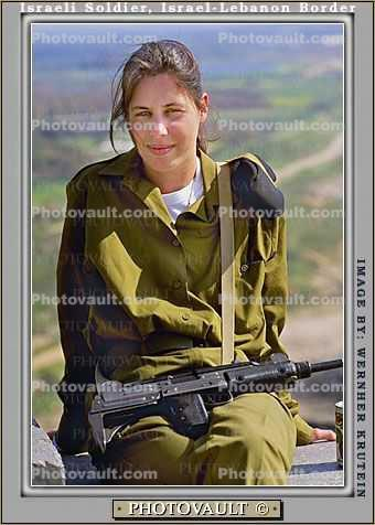 IDF, Israeli Defense Force, Women, smiles, soldiers, Rosh Ha'Nikra