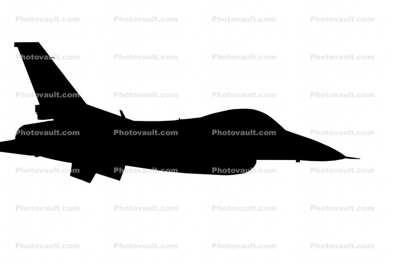 Lockheed F 16 Fighting Falcon Silhouette Logo Shape Images Photography Stock Pictures Archives Fine Art Prints