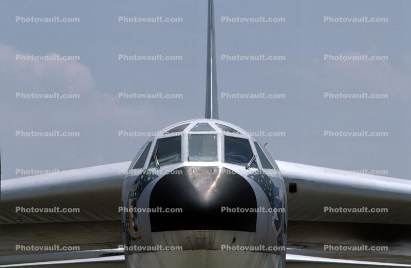 Boeing B-52, United States Air Force, HQ Strategic Air Command, Offutt Air Force Base