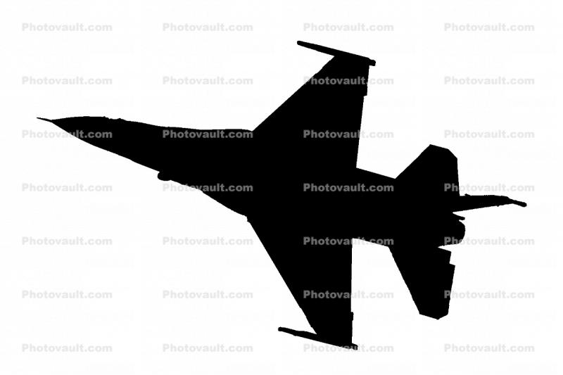 Lockheed F 16 Silhouette Logo Shape Mask Images Photography Stock Pictures Archives Fine Art Prints
