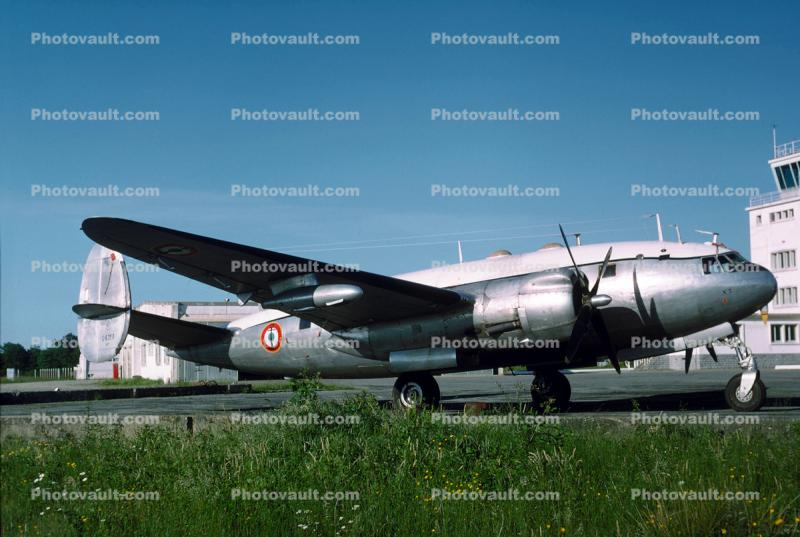 Sud-Ouest SO-30P Bretagne, French Navy