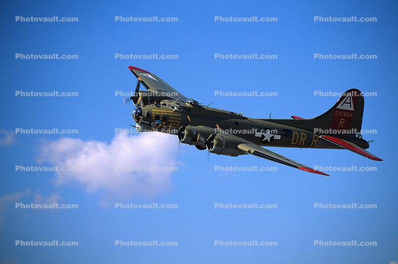 B-17 Flyingfortress