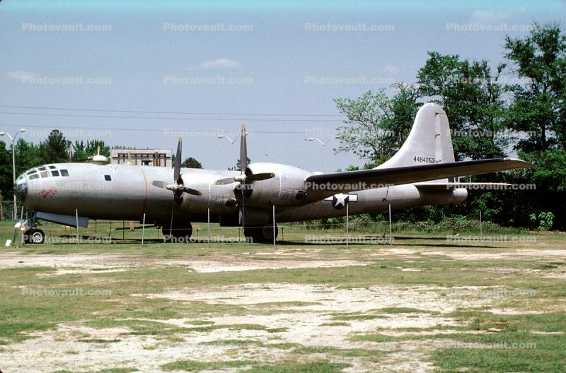 Boeing B-29 Superfortress