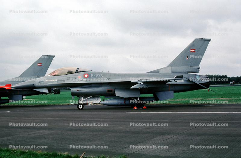 Swiss Air Force, Lockheed F-16 Fighting Falcon