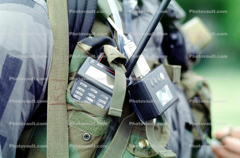 camouflage, walkie talkie, Monterey, Operation Kernel Blitz, urban warfare training