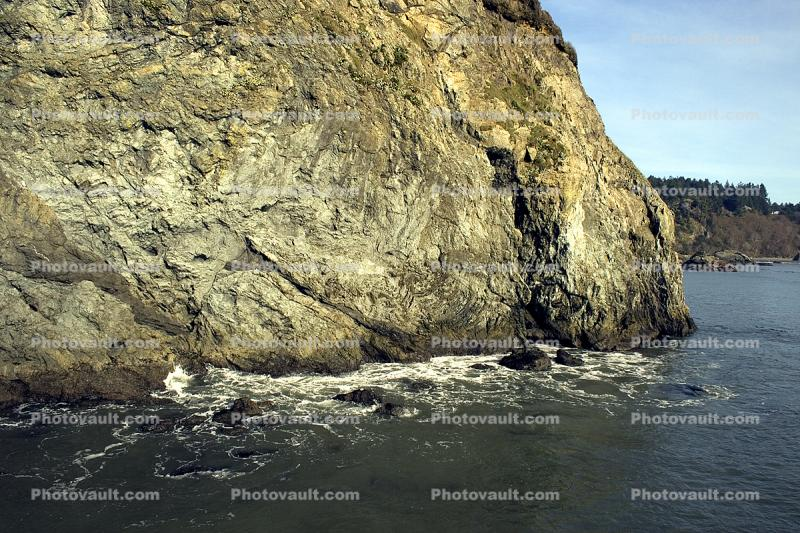 Trinidad Head, Pacific Ocean, Humboldt County