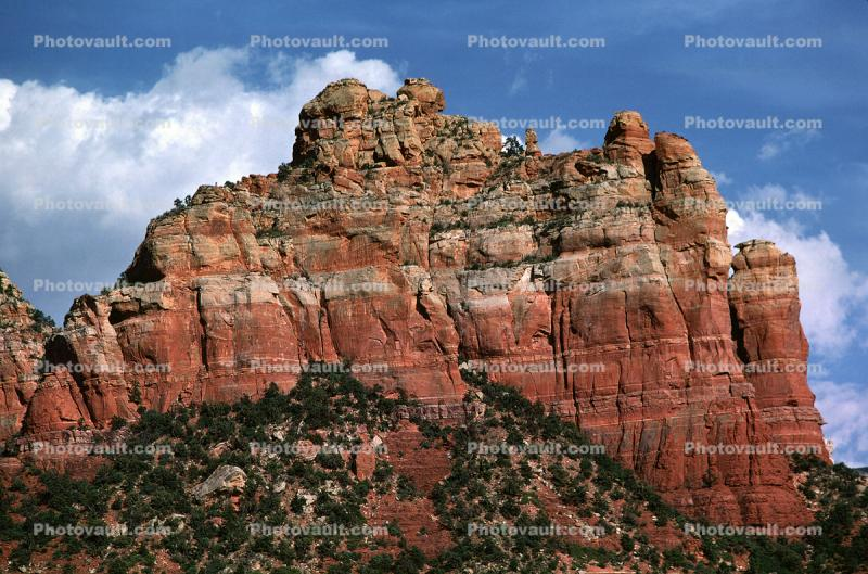 Sedona, Oak Creek Canyon