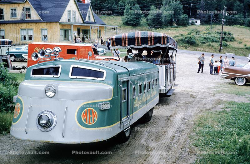 Diesel Train, cars, automobiles, vehicles, 1960s
