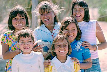 Smiling Faces, Groups, Friends, Girls, Baja California Sur