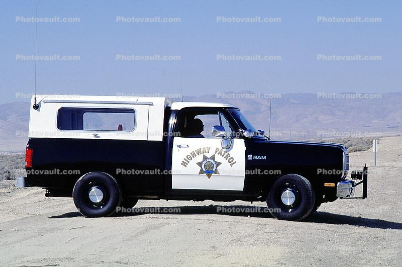 Central Valley Dodge >> California Highway Patrol Dodge Ram Pickup Truck Chp