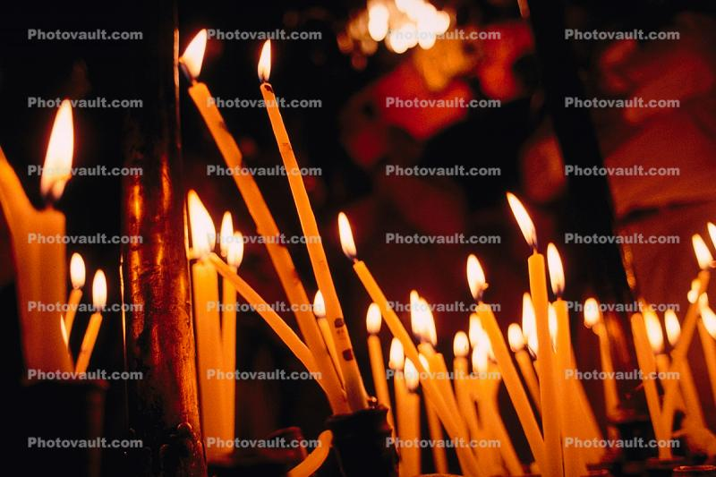 Bethlehem, Candles, Light, Altar, Being, Spirit, Candle Lighting