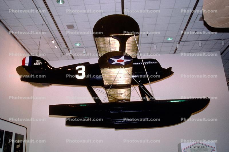US Army Race Plane