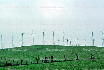 Altamont Pass, California