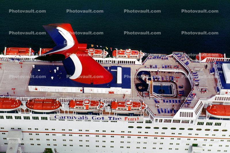 Carnival Cruise Lines, Port of Miami, Miami Harbor