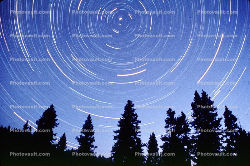 North Star, round, circle, starfield, Star Field