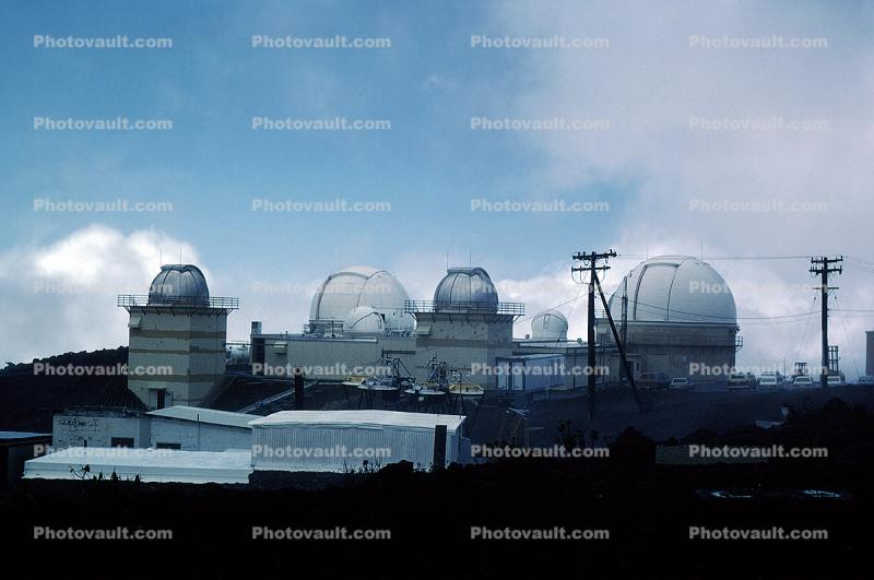 Dome Buildings