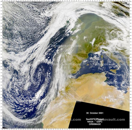 Dust Movement Matches Satellite Images