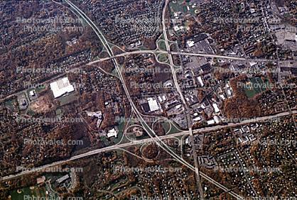 Cloverleaf Interchange, New York City