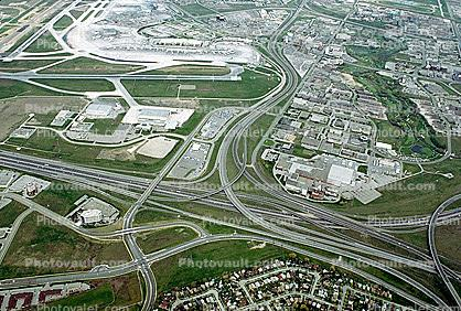 Stack Interchange, Maze, tangle, insanity, ribbon, overpass, underpass, interchange, freeway, highway