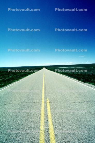 Highway 14, Roadway, Road, Country Road