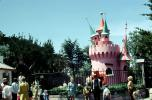 Pink Castle, Tower, fantasy, ornate, AZPV01P09_07