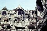 Borobudur Temple, near Magelang, Central Java, Monument, landmark, shrine