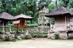 small shrine, jungle, Buildings, Compound, Kehen Temple, Pura Kehen, Hindu, Bangli Bali, Sod, CADV01P15_05