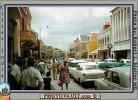 Downtown, Cars, automobile, vehicles, 1950's, CAIV01P01_15