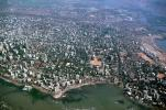 Chimbai Village, Mumbai from the Air, CAIV02P01_05