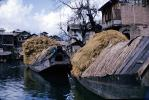 Hay Boats, Kashmir, CAIV04P03_12