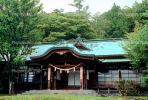 Buddhist Temple, shrine, Buddhism, Building, Nikko