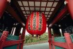 Lantern, Building, Buddhist Shrine, Gotemba, CAJV02P12_07.3339