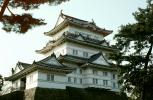 Odawara Castle, sacred place, palace, shrine, CAJV03P06_03
