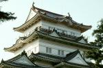 Odawara Castle, sacred place, palace, shrine, CAJV03P06_03B