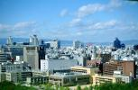 skyline, buildings, cityscape, Kobe, Osaka