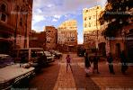 Old City, Sanaa, Yemen, CAPV01P13_18.0631